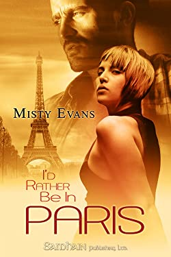 Misty Evans
