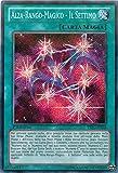 Yu-Gi-Oh! - PRIO-IT058 - Alza-Rango-Magico - Il Settimo - Origine Primordiale - Unlimited Edition - Segreta