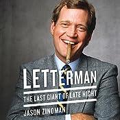 Letterman: The Last Giant of Late Night | [Jason Zinoman]