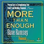 More Than Enough | Dave Ramsey