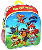 "Paw Patrol ""Ruff Ruff Rescue!"" Backpack"
