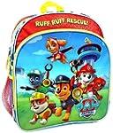 "Paw Patrol ""Ruff Ruff Rescue!"" Backpack"