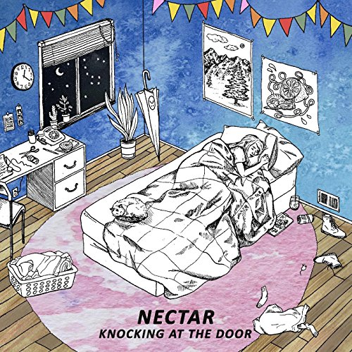 Cassette : Nectar - Knocking At The Door (Cassette)