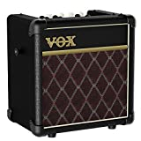 VOX ヴォックス リズム機能内蔵 コンパクト・モデリング・ギターアンプ MINI5 Rhythm CL クラシック