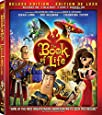 The Book of Life [Blu-ray 3D + DVD]