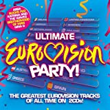 Ultimate Eurovision Party Various Artists