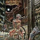 Iron Maiden - Somewhere In Time - EMI - 24 0597 1, EMI - 1C 062-24 0597 1