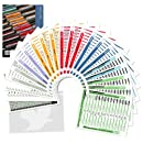 FreedomFiler Home Filing Kit 1/3 Size