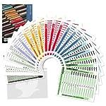 FreedomFiler Home Filing Kit 1/3 Size