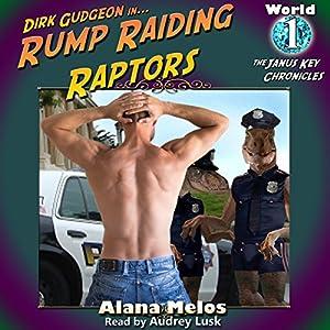 Rump Raiding Raptors Audiobook