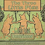 The Three Little Pigs | L. Leslie Brooke