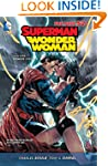 Superman/Wonder Woman Vol. 1: Power C...