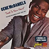 Look To Your Heart - The Gene McDaniels Story 1959-1961 [ORIGINAL RECORDINGS REMASTERED] 2CD SET