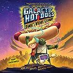 Galactic Hot Dogs 1: Cosmoe's Wiener Getaway | Max Brallier