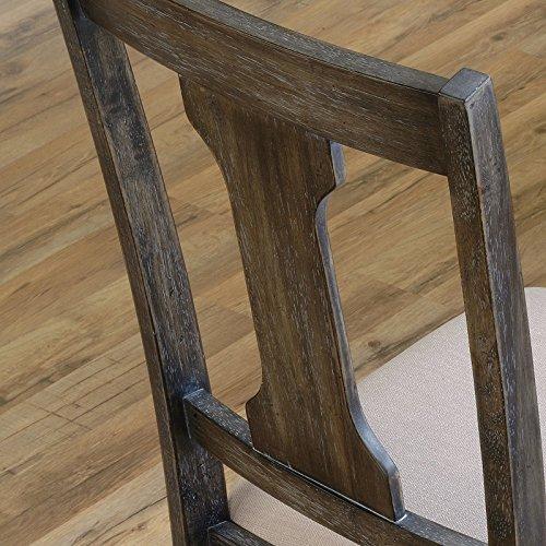 Sauder Barrister Lane Chair - Set of 2 4