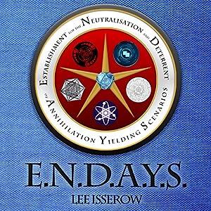 E.N.D.A.Y.S. Audiobook