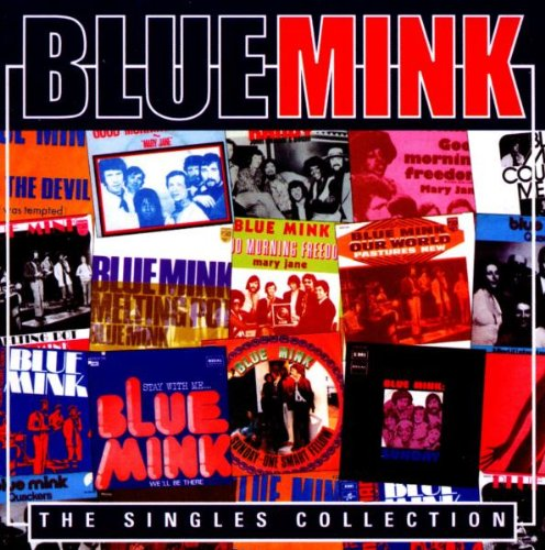 Blue Mink-The Singles Collection-CD-FLAC-2012-WRE Download