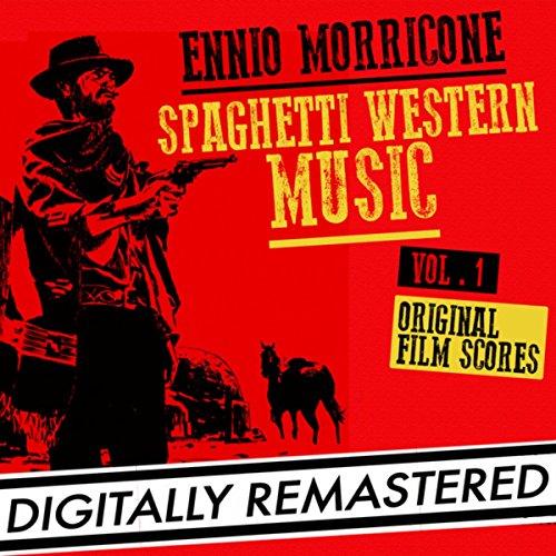 Ennio Morricone : Spaghetti Western Music Vol. 1 (Original Film Scores) (Spaghetti Western Music compare prices)