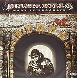 MASTA KILLA - MADE IN BROOKLYN (Vinyl)
