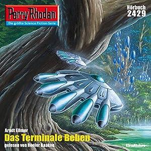Das Terminale Beben (Perry Rhodan 2429) Hörbuch