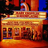 Screenplaying Mark Knopfler