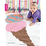 Corner to Corner Baby Afghans | Crochet | Leisure Arts (7082)