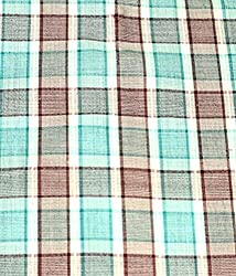 MS Retail Men's Shirt Fabrics (MS Retail_10_Orange)