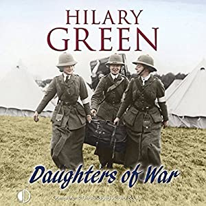Daughters of War Audiobook