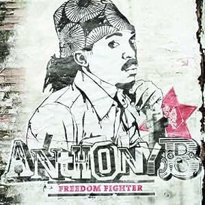 Freedom Fighter [Vinyl LP]