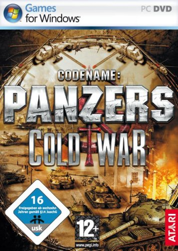 Codename Panzers Cold War (2009)