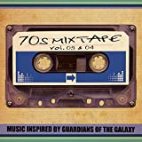 70's Mixtape Vol. 3 & 4 - Music Inspired by Guardians of the Galaxy
