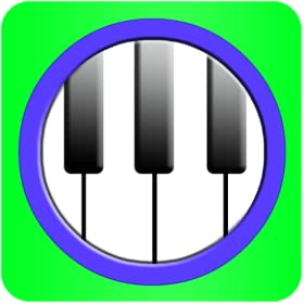 PianoTeacher Free - Professeur de piano apprendre accords de piano