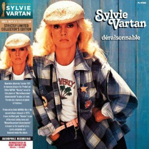 Sylvie Vartan - Deraisonnable (CD)