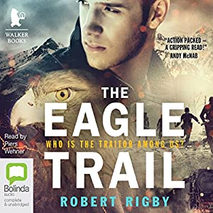 The Eagle Trail Audiobook