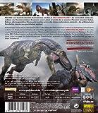 Image de Der Dino-Planet [Blu-ray] [Import allemand]