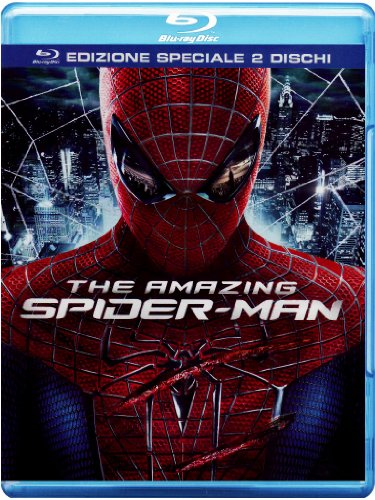 The Amazing Spider-Man (2 Blu-Ray)