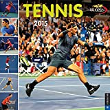 Tennis 2015 Wall Calendar: The Official US Open Calendar