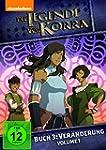 Die Legende von Korra, Buch 3: Ver�nd...