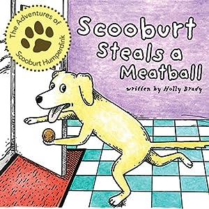 The Adventures of Scooburt Humperdink Audiobook
