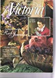 Read Victoria Magazine October 1990, Vol. 1, No. 4 on-line