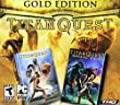 Titan Quest Gold (Titan Quest and Titan Quest Immortal Throne)