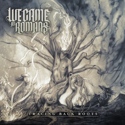 We came As Romans Tracing Back Roots | AltPress 2013 Readers Poll