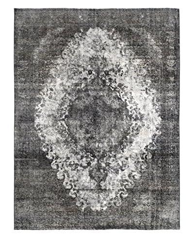Kalaty One-of-a-Kind Pak Vintage Rug, Gray, 8′ 9″ x 12′ 2″
