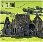 Ireland 2015 Square 12x12