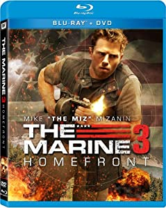 The Marine 3: Homefront [Blu-ray]