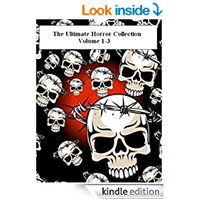 The Ultimate Horror Collection, Volumes 1-2