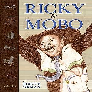 Ricky & Mobo Audiobook