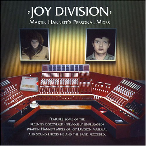 Joy Division on Maestro.fm