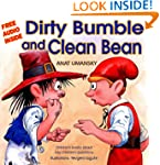 Children's Books: Dirty Bumble and Cl...