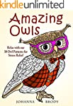 Amazing Owls: Relax with our 30 Owl P...